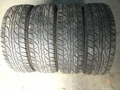 Dunlop Grandtrek AT3. Грязь AT, 2012 год, износ: 30%, 4 шт