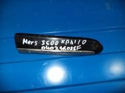 Накладка на крыло. Mercedes-Benz S-Class, W220