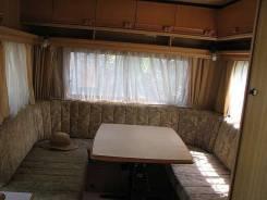 Dethleffs. Продается дом на колесах в Краснодаре, 1 000куб. см.