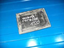 Кронштейн под аккумулятор. Toyota Corolla, ZRE151, ZZE150, 150 Toyota Corolla Rumion, ZRE152, NZE151, ZRE154 Toyota Auris, NZE151, NZE184, NZE181, ZZE...