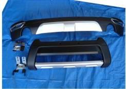 Накладка на бампер. Subaru Forester, SJ5, SJ, SJ9, SJG