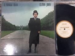 Элтон Джон / Elton John - A Single Man - US LP 1978