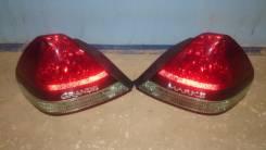 Стоп-сигнал. Toyota Mark II, GX115, JZX115, JZX110, GX110