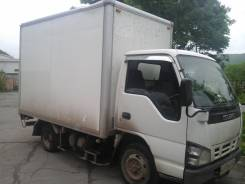 Грузоперевозки. Термос - Фургон высота 2 метра 12м. куб 4WD 2 тонны