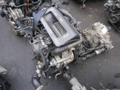 Двигатель. Daihatsu Terios Kid, J111G Двигатель EFDET