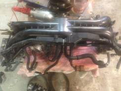 Коллектор впускной. Subaru Legacy B4 Subaru Legacy Subaru Impreza Двигатель EJ20X