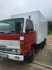 Mazda Titan. Продается грузовик Рефрижератор, 3 000 куб. см., 2 000 кг.