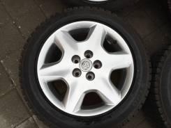 Toyota. 7.5x17, 5x114.30, ET45