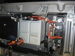 Высоковольтная батарея. Toyota Prius