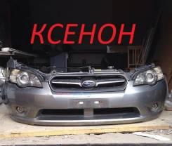 Ноускат. Subaru Legacy, BP, BP5, BL Двигатель EJ20