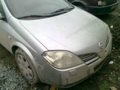 Nissan Primera. P12E, QG16DE QG18DE QR20DE YD22DDT F9Q