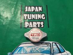 Крышка расширительного бачка. Toyota: Lite Ace, Corona, Scepter, Aristo, Ipsum, Avensis, Sprinter Trueno, Corolla, Tercel, Tundra, Raum, Vista, Sprint...