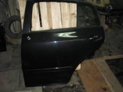 Дверь боковая. Volkswagen Golf Plus