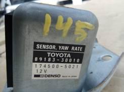 Датчик курсовой устойчивости. Toyota Crown, UZS145, UZS143 Toyota Aristo, UZS143 Toyota Crown Majesta, UZS145, UZS143 Двигатель 1UZFE