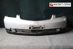 Бампер Mitsubishi DION, передний 4G94