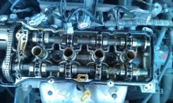Головка блока цилиндров. Nissan: Bluebird Sylphy, AD, Almera, Sunny, Wingroad Двигатель QG15DE