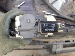 Насадка на глушитель. Mitsubishi GTO, Z16A