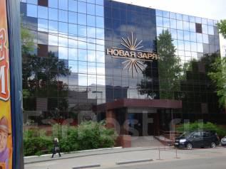 Офисные помещения. 1 300 кв.м., улица Владивостокская 16, р-н Железнодорожный