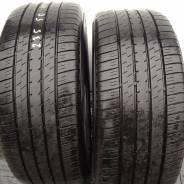 Bridgestone Turanza ER33. Летние, 2010 год, износ: 20%, 2 шт