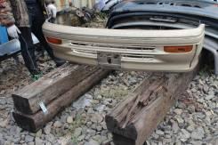 Бампер передний Toyota Hiace