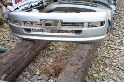 Бампер передний Toyota Hiace Regius  1999-2002