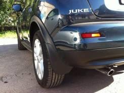 Брызговики. Nissan Juke