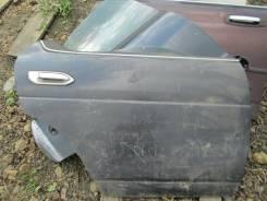 Дверь  задняя/правая-1998г  Nissan Laurel HC35  RB20DE