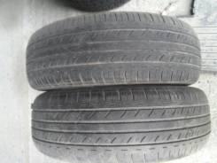 Bridgestone Sneaker. Летние, 2011 год, износ: 30%, 2 шт