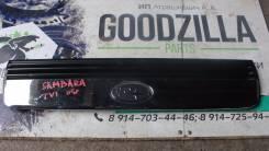 Решетка радиатора. Subaru Sambar, TV1