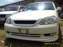 Toyota Mark II. GZX100, 1JZ