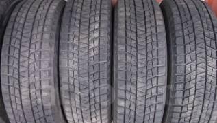 Bridgestone Blizzak DM-V1. Зимние, без шипов, 2008 год, износ: 10%, 4 шт