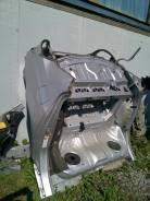 Задняя часть автомобиля. BMW 5-Series, E60