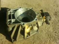 Подушка коробки передач. Toyota Granvia, VCH10W, VCH16W, KCH16W, VCH16 Двигатель 5VZFE
