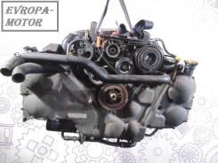 Двигатель Subaru Tribeca 3.0 бензин