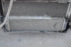 Интеркулер. BMW X6, E71