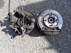 Ступица. Toyota Starlet, EP91 Двигатель 4EFE