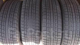 Bridgestone Blizzak Revo1. Зимние, без шипов, 2003 год, износ: 10%, 4 шт