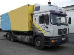 MAN 26. Продам грузовик , 12 000 куб. см., 20 000 кг.