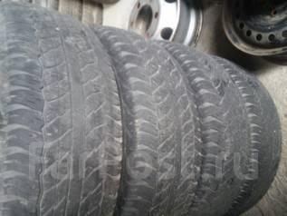 Dunlop. Летние, 2006 год, износ: 30%, 4 шт