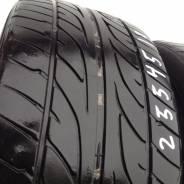 Dunlop Le Mans. Летние, 2005 год, износ: 40%, 2 шт