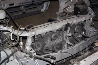Рамка радиатора. Toyota Caldina, AZT246, AZT246W, ST246, ST246W Двигатели: 1AZFSE, 3SGTE