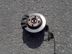 Ступица. Toyota Passo, QNC10 Двигатель K3VE