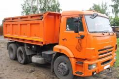 Камаз 65115. , 6 700 куб. см., 15 000 кг.