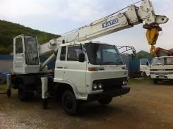 Isuzu Forward. Продам Автокран, 5 393 куб. см., 5 000 кг., 22 м.