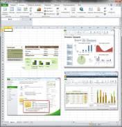 Создание наглядных таблиц и отчетов для вашего предприятия!