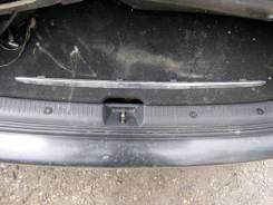 Накладка багажника. Mercedes-Benz S-Class, W220