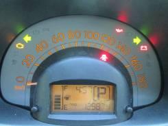 Спидометр. Toyota Passo, KGC15, KGC10 Двигатели: K3VE, 1KRFE