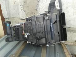 Корпус отопителя. Nissan Tiida