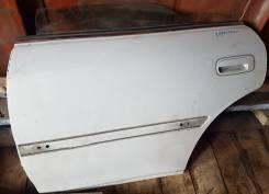 Дверь боковая. Toyota Chaser, GX100, LX100, JZX101, JZX100, JZX105, SX100, GX105