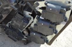 Сервопривод заслонок печки. Volkswagen Touareg, 7LA,, 7L6,, 7L7, 7LA, 7L6